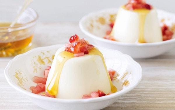 8 lợi ích của sữa chua và công dụng tốt với sức khỏe và làm đẹp 2