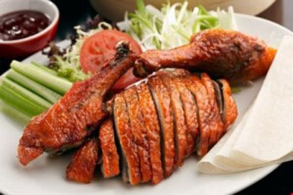 Những món ăn từ thịt vịt tốt cho sinh lý nam giới 1