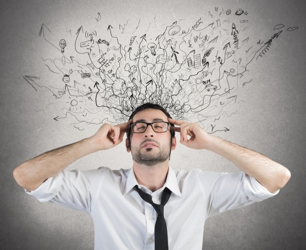 Những nguyên nhân nào dẫn đến bệnh rối loạn trí nhớ? 2