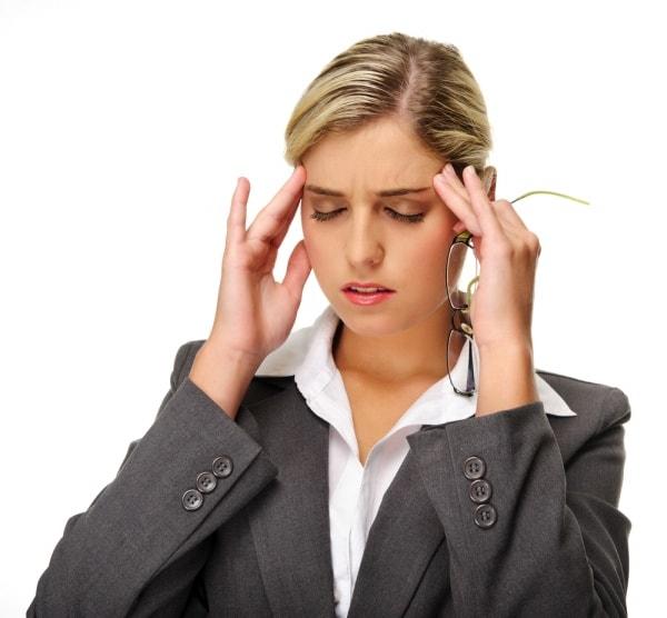 Những nguyên nhân nào dẫn đến bệnh rối loạn trí nhớ? 1