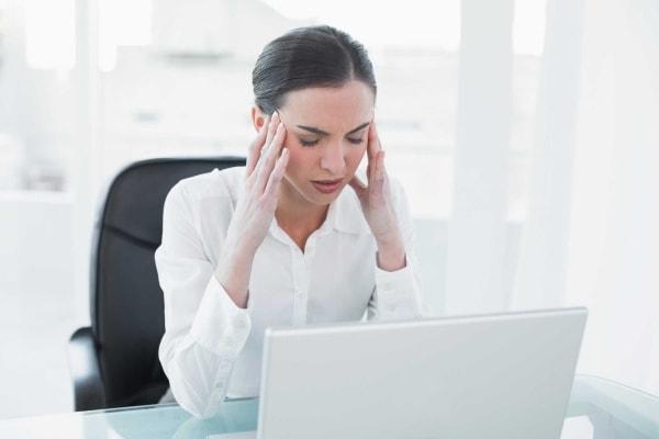 Những nguyên nhân nào dẫn đến bệnh rối loạn trí nhớ? 3