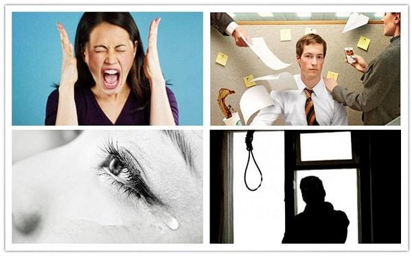 Bệnh trầm cảm đáng sợ đến mức nào? 2