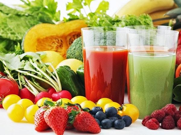 Bị giảm cân đột ngột cần bổ sung dinh dưỡng như thế nào?