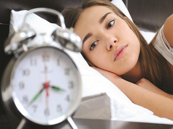 Vì sao người trẻ mắc chứng khó ngủ ngày càng nhiều? 1