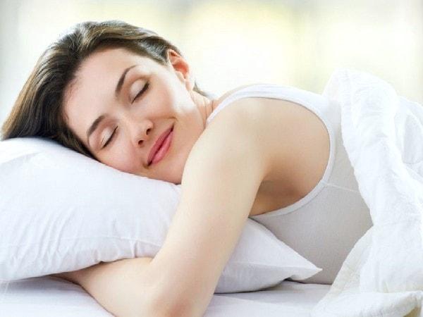 """""""Ngủ"""" thế nào là đúng cách?"""