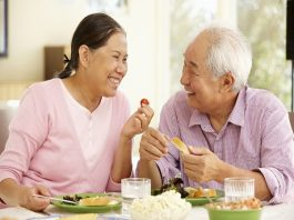 cải thiện trí nhớ cho người già