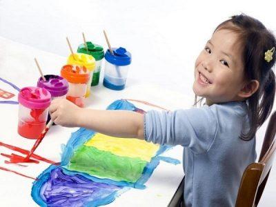 Giúp mẹ hiểu sự phát triển nhận thức và tư duy của trẻ 6 tuổi