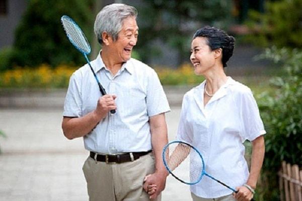 tăng cường trí nhớ cho người già