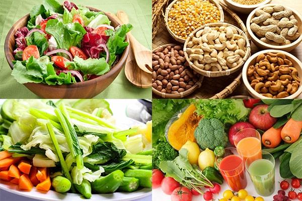 Chế độ dinh dưỡng hợp lý dành cho người bị bạch cầu tăng cao