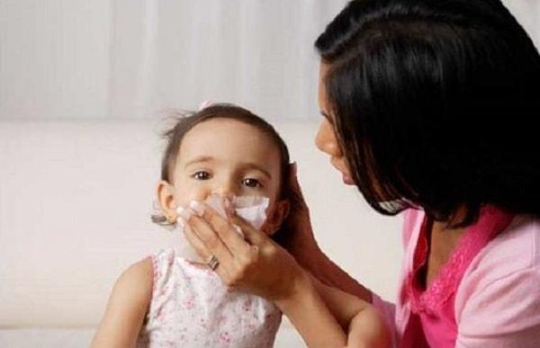 bạch cầu tăng cao ở trẻ sơ sinh 1