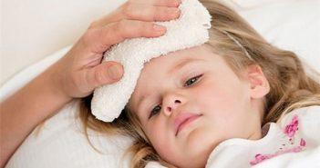 bạch cầu tăng cao ở trẻ sơ sinh