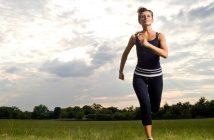 Những lưu ý khi tập thể thao đối với phụ nữ trung niên
