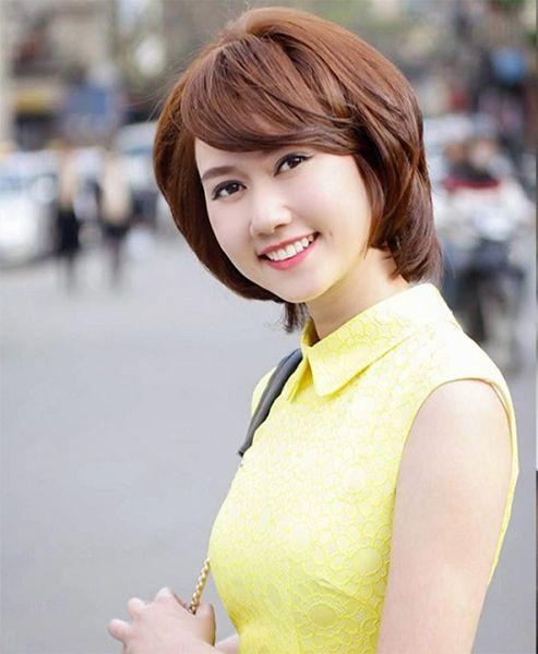 Cần cân nhắc kỹ trước khi chọn theo kiểu tóc ngắn