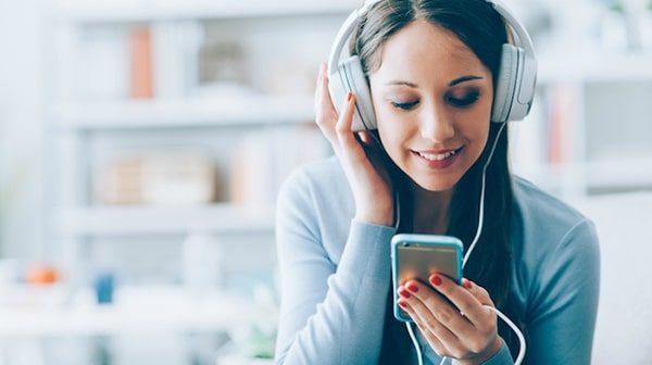 Khi bị Stress nên nghe nhạc gì để giải tỏa căng thẳng?