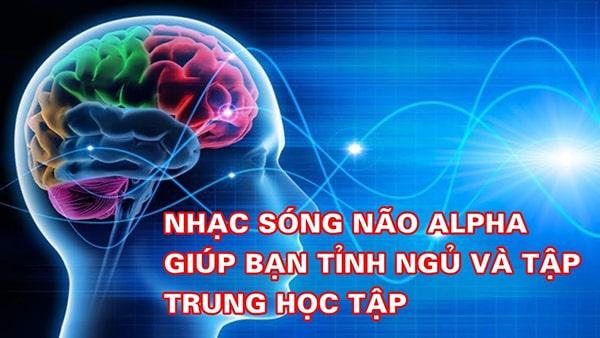 Nhạc sóng não có tác dụng lớn trong việc tạo cảm xúc tích cực