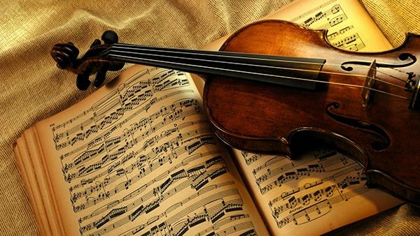 Nhạc cổ điển giúp giải tỏa Stress rất tốt