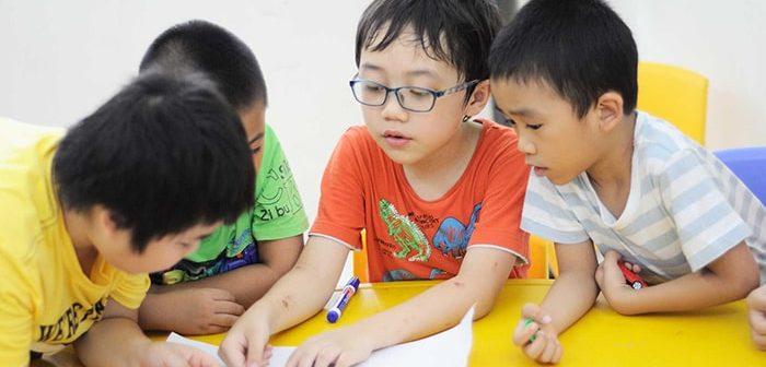 Cách giải quyết 5 tình huống dễ phát sinh khi gia sư học sinh tiểu học
