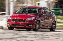 Gợi ý các mẫu xe hạng C đáng mua nhất năm 2019
