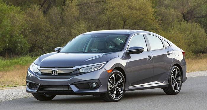 Thiết kế Honda Civic 2019 sang trọng, lịch lãm