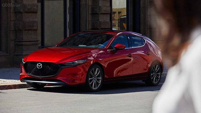 Mazda 3 là một cái tên khá quen thuộc và được ưa chuộng nhiều