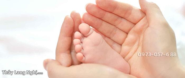 Bỏ thuốc để có một em bé khỏe mạnh và hạnh phúc