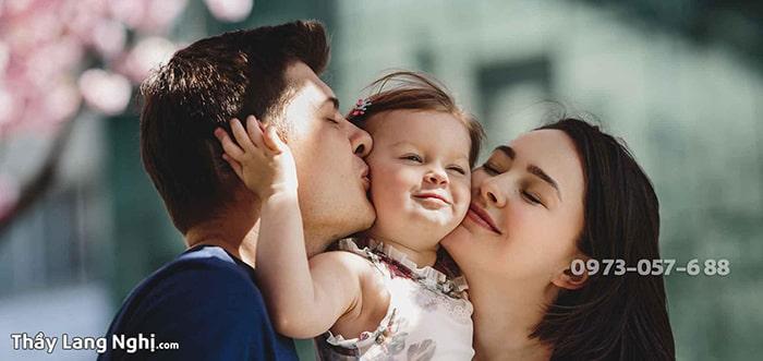 Bỏ thuốc để bảo vệ những người thân yêu trong gia đình