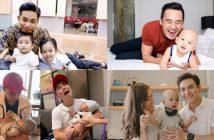 sao Việt và cách chăm con