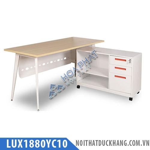 Bàn làm việc LUX1880YC10