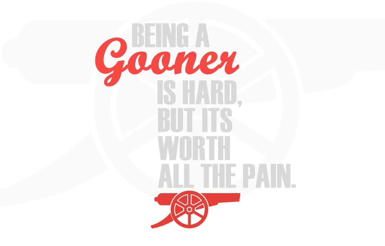 Những lý do chính đáng để yêu 1 chàng Gooner
